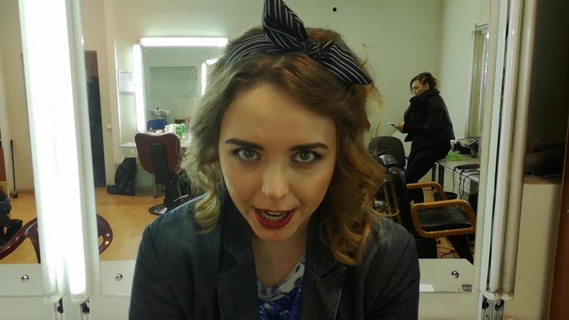 Ну здравствуй, Алиса Богданова!)