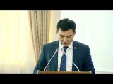 О новых проектах и сервисах Госкорпорации (Арман Оспанов)