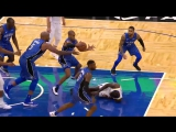 Top 10 Plays of the Night_ November 20, 2017