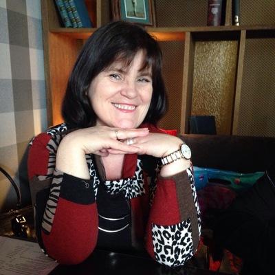 Лариса Михайлова