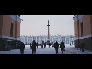 Winter wonderland in 4k
