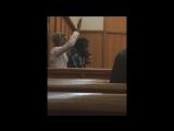 Более длинное видео суда над XXXTentacion.