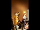 Песенка кота Базилио и лисы Алисы из фильма