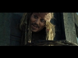 Pirates of the Caribbean-5 bloopers