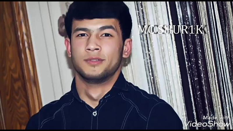 MC SHUR1K [Lil Shon Mc] хоб дидм тахминма