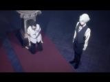 Death Parade  Парад Смерти  Серия 1  1 из 12 AnimeRusVORG