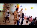 Танец на выпускной Мой сын!