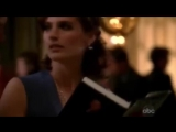 Holding On and Letting Go- Castle  Beckett