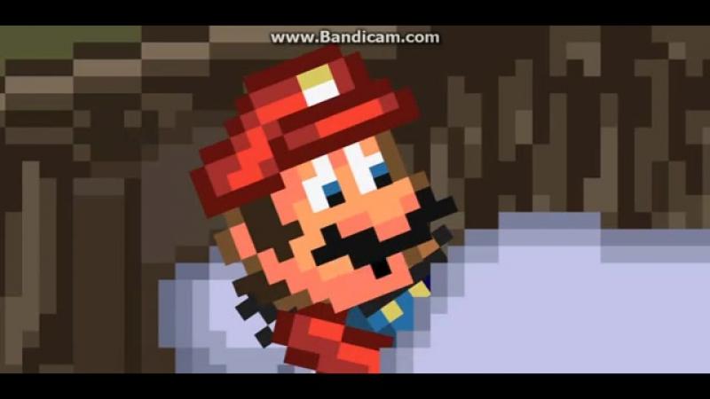 Wlad(Alvin)_Tom_Garfield_Sonic and Mario X