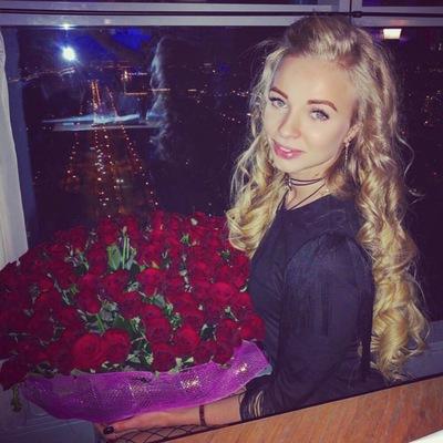 Екатерина Давыдова
