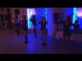 Женский стиль с Ксенией Оськиной (Танец 5)