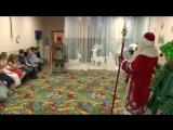 Новые технологии Деда Мороза Бабы Яги и у Ёлочки