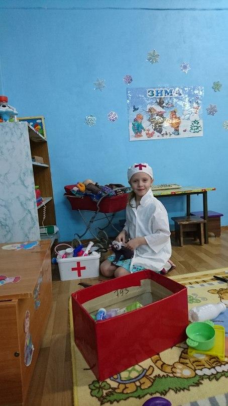 Анжела Нетрусова | Кондопога