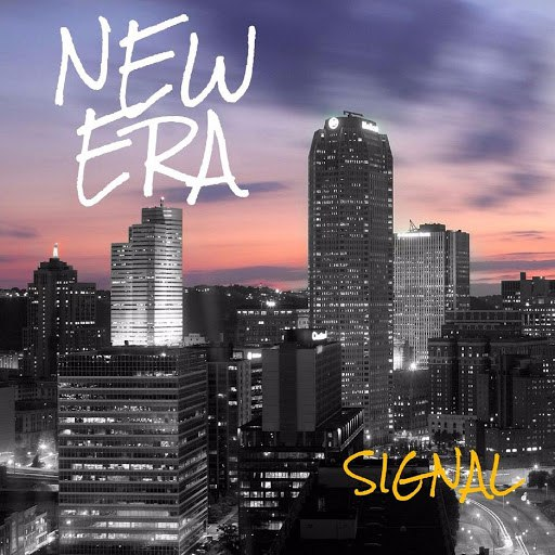 Сигнал альбом New Era