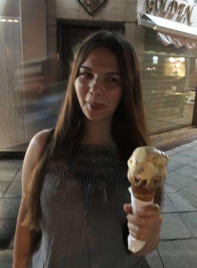 Аня Мистюкова