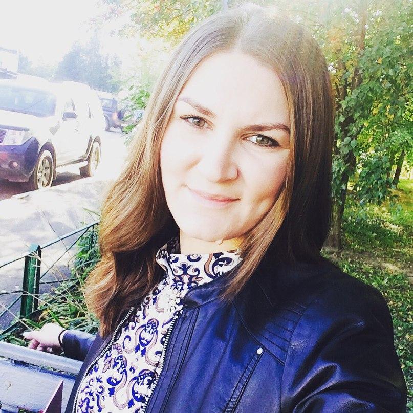 Татьяна Огневая | Москва