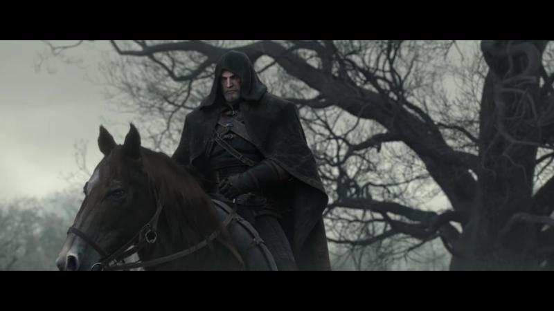 «Ведьмак 3_ Дикая Охота»