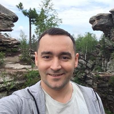 Сергей Мокринский