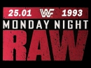 WWF Review 4. RAW 25/01/1993