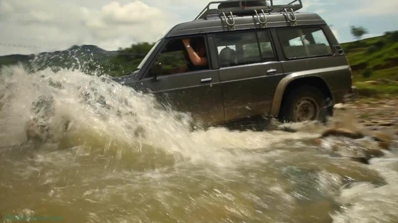 BBC «Самые опасные дороги мира: Непал» (Познавательный, путешествие, исследования, 2011)