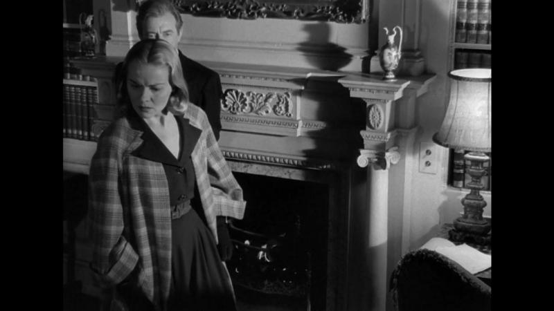 Страстная дружба (1949) HD 1080 / The Passionate Friends субтитры