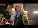 HAMMERFALL - Pitstop At Vianor (OFFICIAL COMMERCIAL)