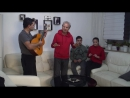Uragan Muzik ★❤★ Muharem Serbezovski - Uzmi me da ti služim 2017