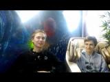 Отзыв о пробном сеансе отдыха в капсуле невесомости  Казань - Кассиопея