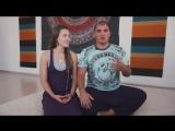 Видео приглашение версия на Семинар 8 Декабря