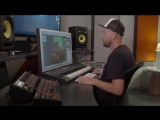 FaderPro - In The Studio with Sander Kleinenberg