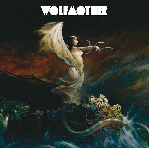Wolfmother альбом Wolfmother