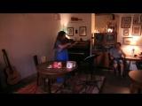 Fever (Peggy Lee)- Мария Осадчая