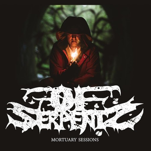Of Serpents - The Mortuary Sessions [EP] (2017)