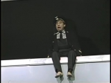 06 — «Спать пора», песня из фильма «Чародеи», 1982