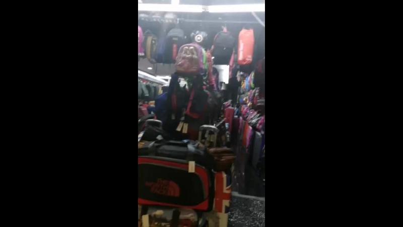 Shopping in Kuala Lumpur Bukit Bintang