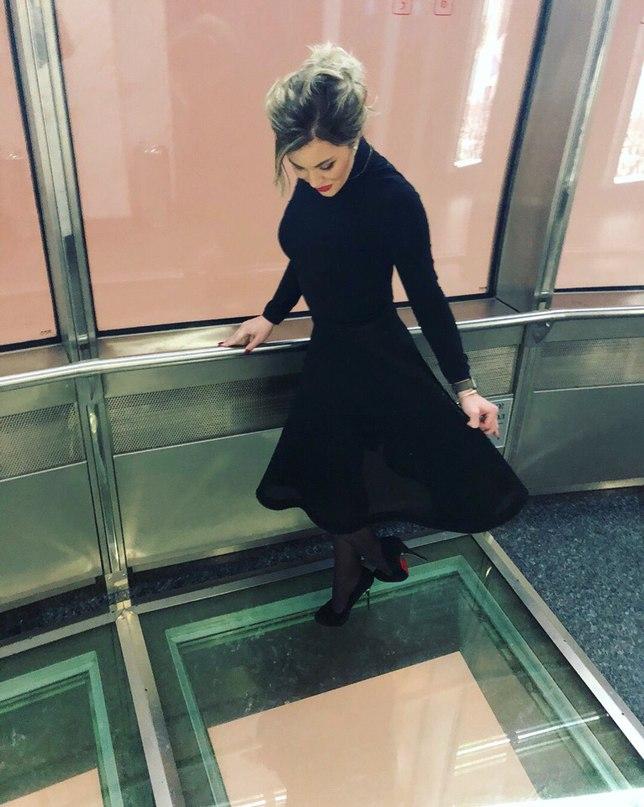 Аня Кабанова | Москва