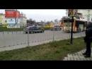 09.03.2018 Симферополь, пл.Советская. Дрифт
