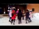 танец коллектива Акварельна масленицу