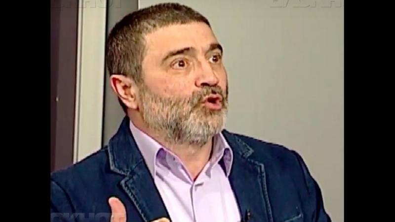 Цель молдавских властей непрерывно обострять отношения с Россией