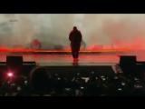 Kendrick Lamar выступление NCAA College football [NR]