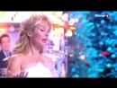Валерия Полина Гагарина и Иосиф Кобзон Всё могут короли главные новогоднее телевидение Голубой огонёк на Шаболовке
