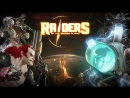 Raiders of the Broken Planet (Alien Myths Gamescom 2017 Trailer)