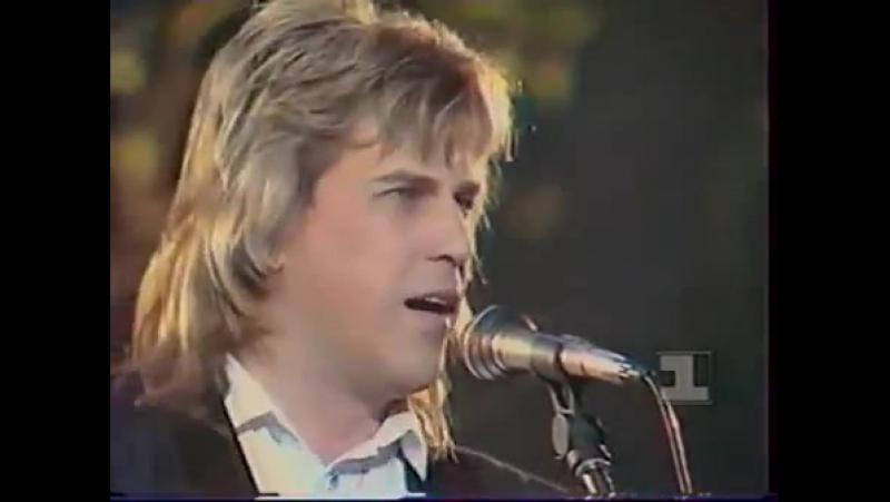 Алексей Глызин - До Свидания. 1993 год. Видео