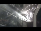 Marilyn Manson ft. Rammstein - The Beautiful People Live at the ECHO Awards 2012 HD