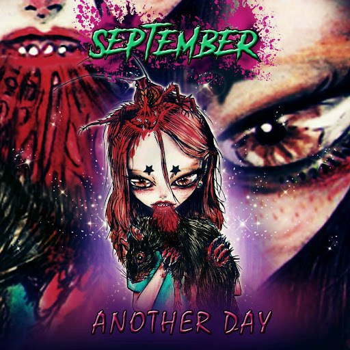 September альбом Another Day