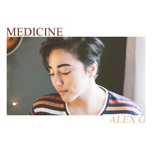Alex G альбом Medicine