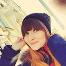 Вероника Калинина фото #50
