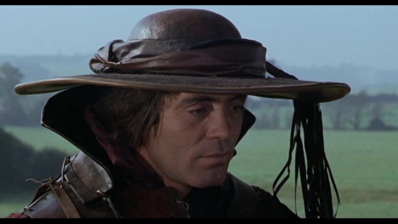 Кентерберийские рассказы / I racconti di Canterbury (1972)