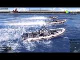 Europa - геймплейный трейлер китайского клона PUBG