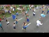 В Рио перед карнавалом (февраль 2018, автостопом по Бразилии)